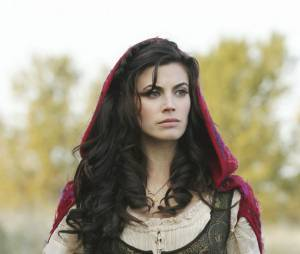 Meghan Ory va-t-elle quitter Once Upon a Time ?