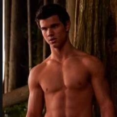 """Taylor Lautner : adieu son corps de Jacob, il veut devenir """"gras"""""""
