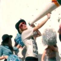Taylor Swift : 22, le clip girly avec Jessica Szohr en guest