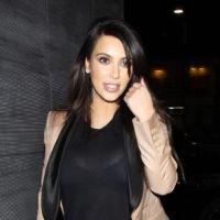 Kim Kardashian : enceinte mais toujours plus manipulatrice et vicieuse pour pourrir Kris Humphries