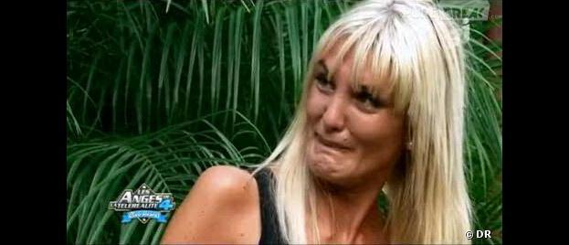 """Marie dans Les Anges de la télé-réalité 5 : """"Avant, j'étais une pleureuse, mais ça, c'était avant"""""""