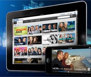 CBS lance sa nouvelle application de replay