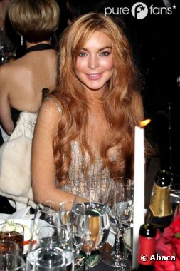Lindsay Lohan contre-attaque