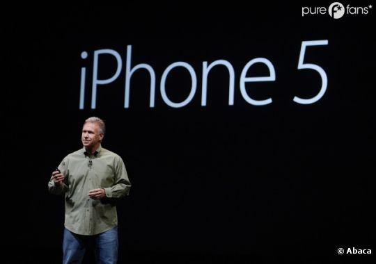 """Un iPhone 5S """"low-cost"""" aurait un écran de 4 pouces"""