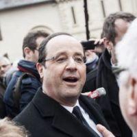 """François Hollande, le """"pingouin"""" de Carla Bruni ? """"Ça aurait pu être pire"""""""