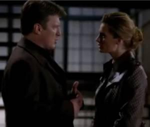 Kate fait des propositions à Castle dans l'épisode 17 de la saison 5