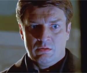 Castle face à un DVD hanté dans l'épisode 17 de la saison 5