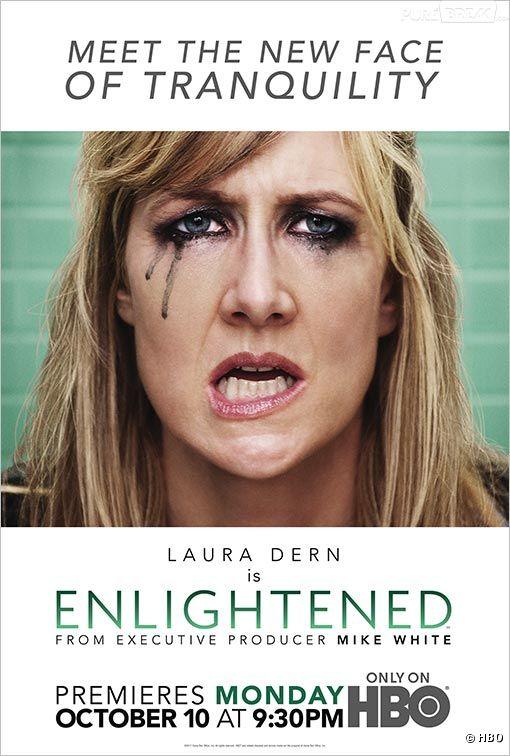 Enlightened annulée après deux saisons