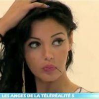 Les Anges de la télé-réalité 5 : Nabilla irrésistible en body-painting, Capucine et Aurélie se lâchent (résumé)
