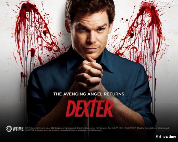 Dexter accueille un nouveau voisin étrange dans sa saison 8