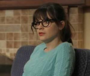 Jess rejetée dans New Girl