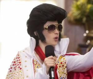 Jess déguisée dans l'épisode 20 de la saison 2 de New Girl