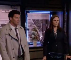 Bande-annonce de l'épisode 20 de la saison 8 de Bones