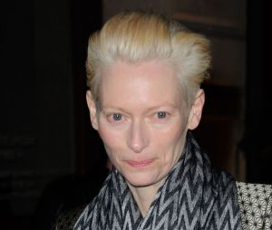 Tilda Swinton a joué dans Moorise Kingdown, We need to talk about Kevin ou encore le Monde de Narnia