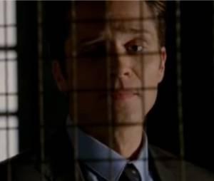Ryan de nouveau sous couverture dans l'épisode 18 de la saison 5 de Castle
