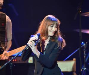 """Carla Bruni sort son nouvel album """"Little French Songs"""" le 1er avril 2013"""
