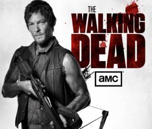 Norman Reedus reviendra certainement pour la saison 4 de Walking Dead