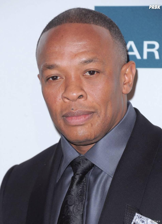 Dr. Dre, 3e artiste hip-hip le plus fortuné aux USA en 2013 selon Forbes