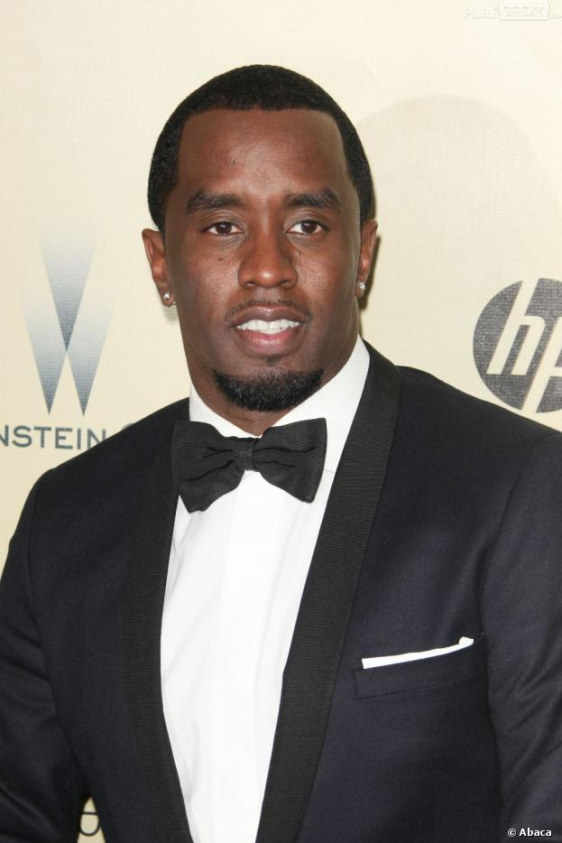 P. Diddy arrive en tête du top 5 des artistes hip-hip les plus fortunés en 2013 selon Forbes