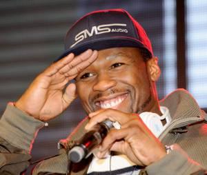 50 Cent, 5e artiste hip-hip le plus fortuné aux USA en 2013 selon Forbes