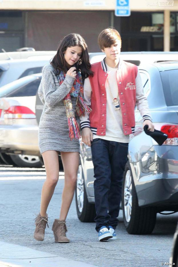 selena gomez et justin bieber c 39 est re re re reparti purebreak. Black Bedroom Furniture Sets. Home Design Ideas
