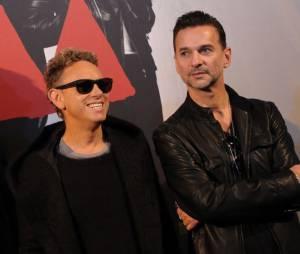 """Depeche Mode propose un nouvel album baptisé """"Delta Machine"""""""