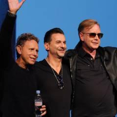 Depeche Mode : Soothe My Soul, le clip psychédélique en noir et blanc