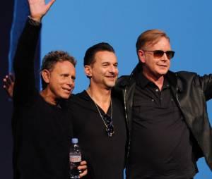 Depeche Mode revient avec un nouvel album