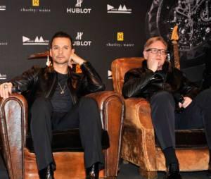 Le grand retour de Depeche Mode s'est fait le 26 mars 2013