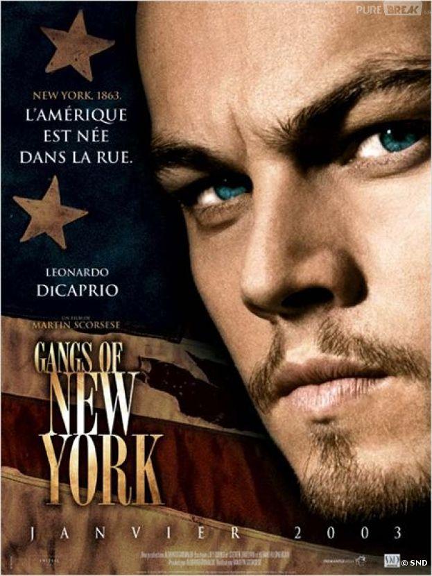 Gangs of New York aura le droit à sa série