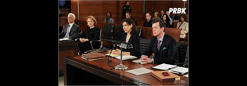 The Good Wife aura une saison 5