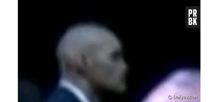 extraterrestre a la maison blanche