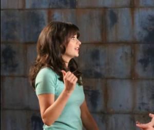 Un rendez-vous bizarre entre Nick et Jess
