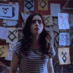 Lily Collins en mode combat dans la bande-annonce de The Mortal Instruments