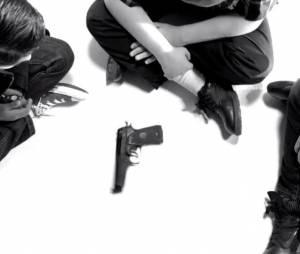 Snoop Lion prône la non-violence dans No Guns Allowed