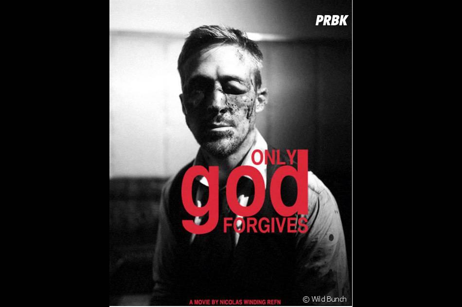 Affiche pour Only God Forgives