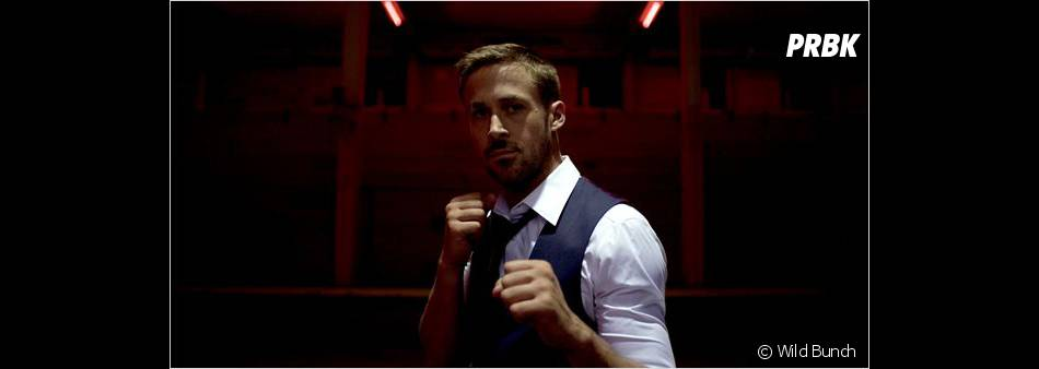 Ryan Gosling va se battre dans Only God Forgives