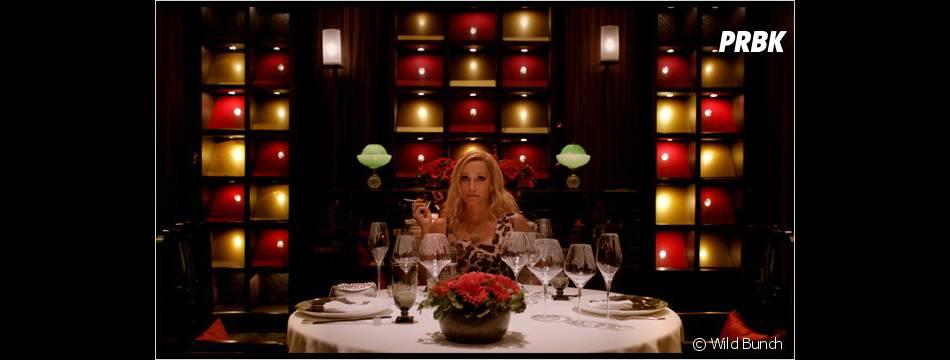 Kristin Scott-Thomas en mafieuse dans Only God Forgives