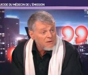 Gégé est revenu sur son aventure dans la saison 11 de Koh Lanta sur le plateau de Jean-Marc Morandini.