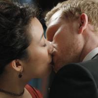 Grey's Anatomy saison 9 : discussion TRÈS importante pour Cristina et Owen (SPOILER)