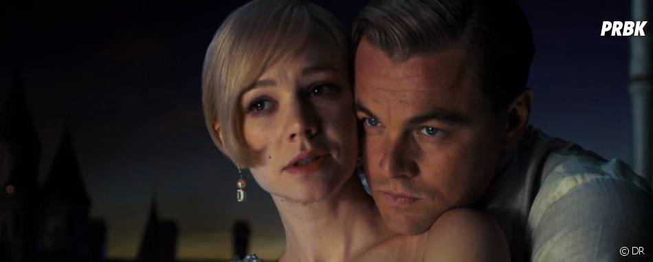 Carey Mulligan est une des actrices de Gatsby le Magnifique