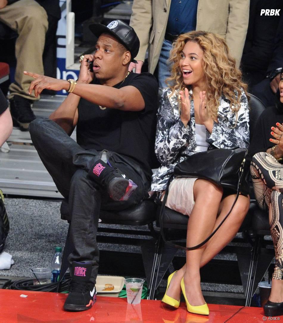 Jay-Z a réalisé toute la bande originale du film Gatsby le magnifique