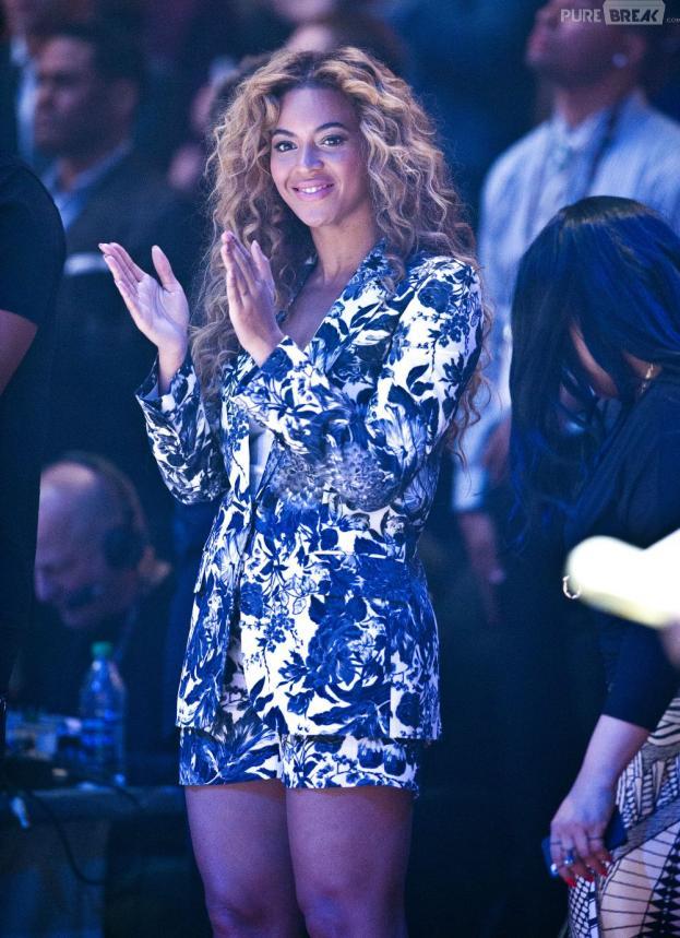 Beyoncé reprend Back to Black pour la BO de Gatsby le magnifique