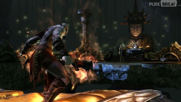 God of War Ascension sur PS3, le test