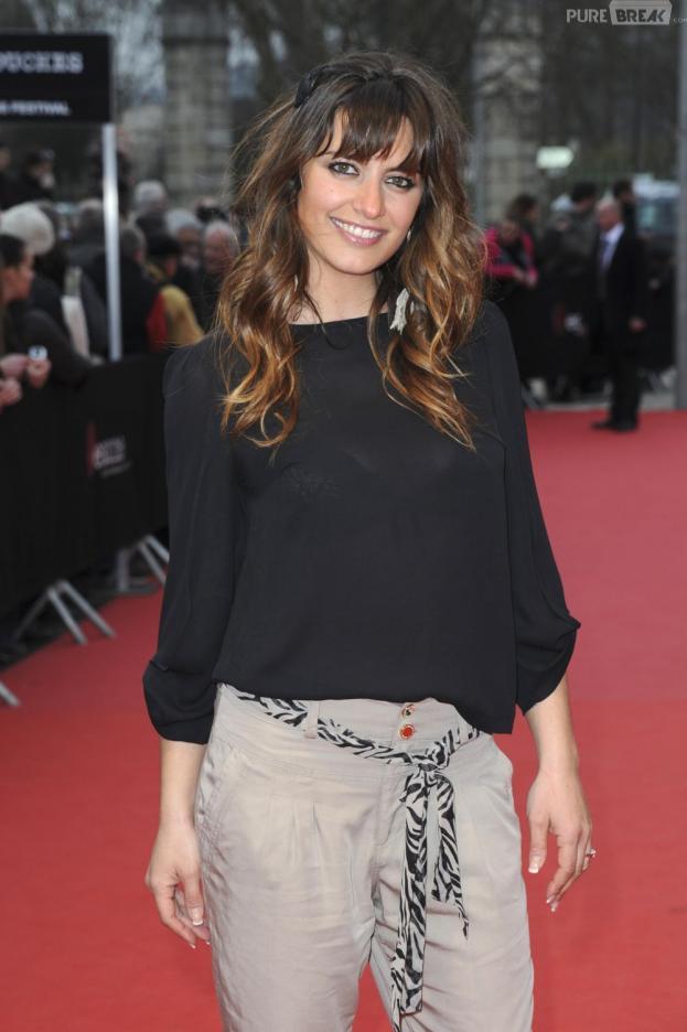 Laëtitia Milot va quitter France 3 pour TF1 le temps d'une soirée