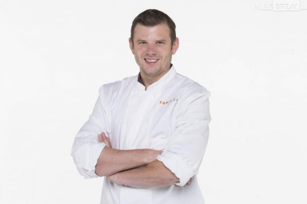 Jean-Philippe de Top Chef 2013 a accordé une interview au magazine Closer en kiosque cette semaine...