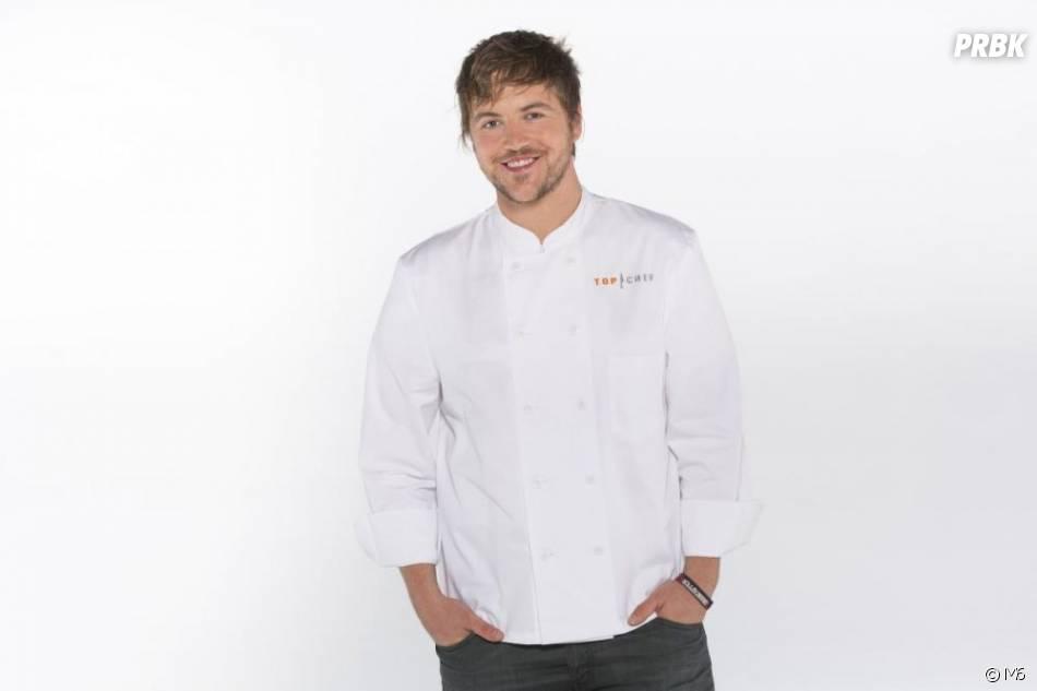 Jean-Philippe aimerait bien présenter une émission culinaire avec Florent Ladeyn de Top Chef 2013.