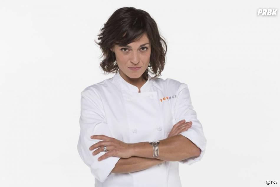 La semaine dernière, Virginie Martinetti était définitivement éliminée de Top Chef 2013.