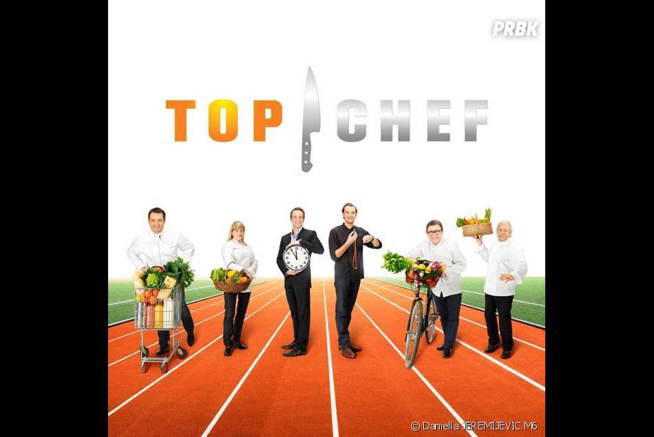 Le jury de Top Chef 2013 est toujours aussi exigeant dans la compétition.