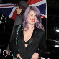 Kelly Osbourne : ses cheveux roses ? Une obligation pour garder son job
